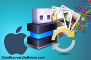 Data recovery software for Mac OS to recover corrupted pen drive data